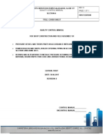 Manual de Calidad Edicion Rtfs