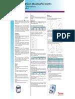 Poster SLAS 2014 Comparison of Diff Photometric Methods