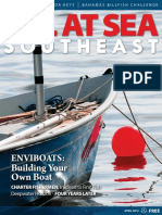 All at Sea Southeast 0414