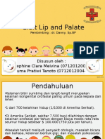 Cleft Lip and Palate Suma Jose