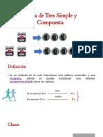 Regla de Tres Simple-CompuestayPorcentaje.pptx
