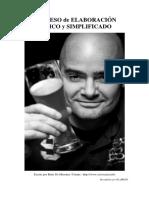 Manual de Elaboracion Para Maestros Cerveceros