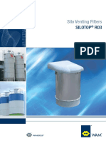 Silo Filter