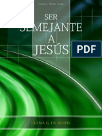 Ser Semejante a Jesus