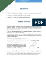 Laboratorio 1 - Fisica 2