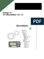 8maa0040 Xt Menumaker (Ver 1.2 ) Rus 5-04