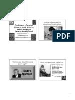 PunctumFix.Liebenson.SundayLecture.pdf