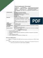 Ficha de Terapêutica_Paracetamol