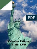 Valores Éticos - 3º ESO
