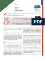 Microbiota Intestinal Dieta y Obesidad