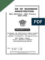 MBA Prospectus 16082016
