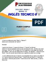 Ingles Tec. II