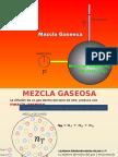 Mezcla de Gases Ideales