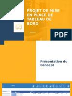 Presentation TDB