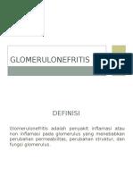 Glomerulonefritis PPT.pptx