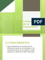 componentesdeunemprendedor2-140819102130-phpapp02
