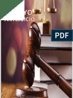 PROPUESTA A LA REFORMA CONSTITUCIONAL ARTICULO 154