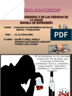 Alcoholismo-psiquiatria
