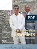 Canadian Jeweller August 2010 Issue