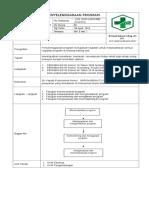 1.2.5 Ep 10 SOP Penyelenggaraan Program