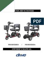 PhoenixHD4 Owners Manual V3!3!17