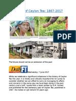 150 years of Ceylon Tea 1867-2017.docx
