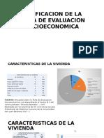 Calificacion de La Ficha de Evaluacion Socioeconomicaemy