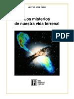 LOS MISTERIOS DE NUESTRA VIDA TERRENAL