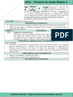 Plan 2do Grado - Bloque 4 Formación C y E (2016-2017)