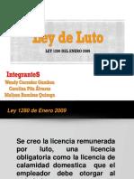 1- Exposicion Ley de Luto (1)
