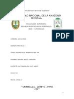 Informe 02 Beneficio Del Ave