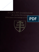 el libro del conosc00mariuoft