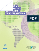 Cultura y Desarrollo Económico en Iberoamérica