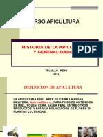 1 Historia Apicultura y Generalidades