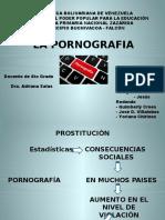 La Pornografia