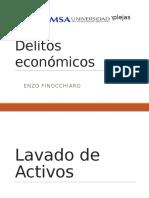 TIC - Presentación Delitos Economicos - 25ABR17