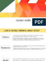 Cultura y Diseño [Autoguardado]