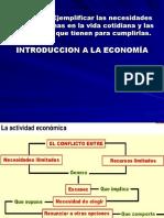 clases economía 1° medio.ppt