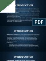 Amway Presentation v1