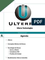 Presentacion Ulterra Semana Tecnica UIS 2012.pptx
