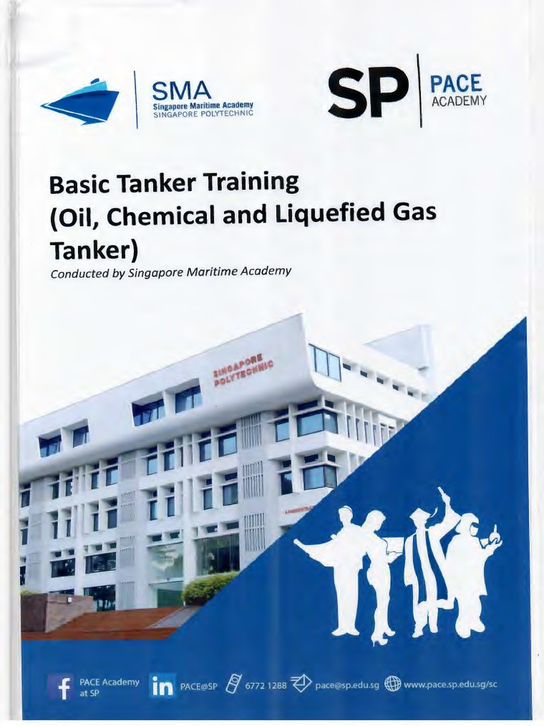 Basic Tanker Training Oil Chemical And Liquefied Gas Single Phase Compressor Wiring Diagram Http Wwwdocstoccom Docs Natural