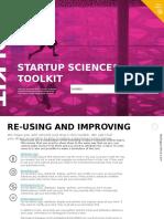 Startup Science® Toolkit 1.2 - MASTER