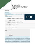 Examen Final Programacion Estocastica