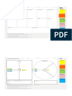 Startup Tools Template