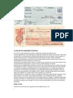 Letra Hipotecariaantecedentes