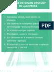 Tema 4 El Sistema de Direccion de La Empresa