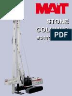 19 Stone Columns