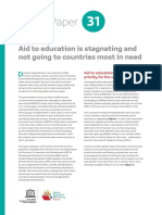 Unesco Policy Paper