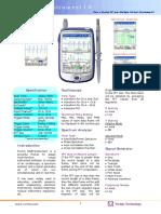 Pocket Multi Instrument Brochure