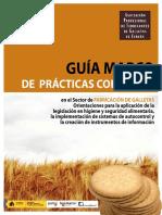 Manual de Galletas